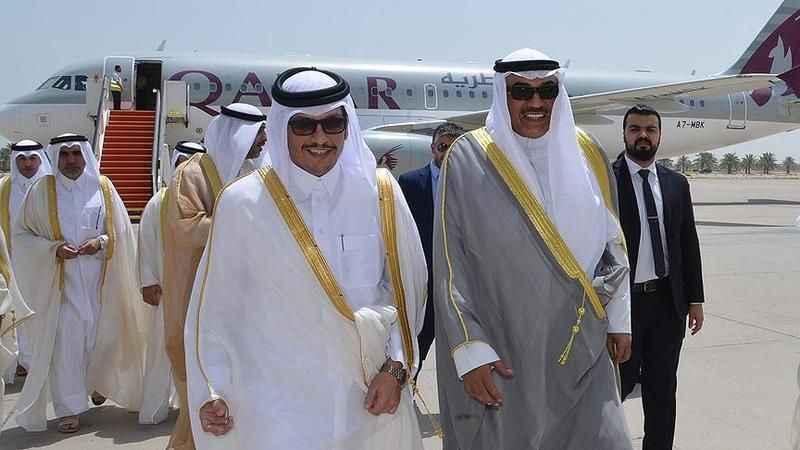Türkiye Katar'ı pas geçti! İşte yeni gözde ülke...