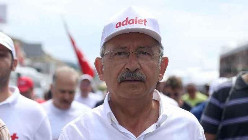 Kemal Kılıçdaroğlu 'provokasyon duyumunu' ilk kez açıkladı