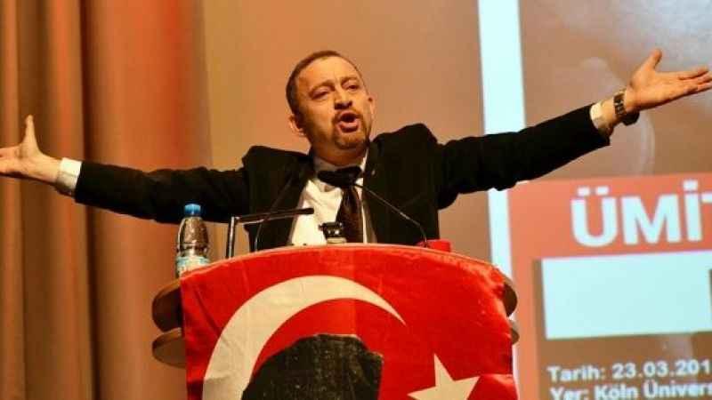 Adalet Yürüyüşü için zehir zemberek açıklama: Atatürk düşmanlarıyla yürümem
