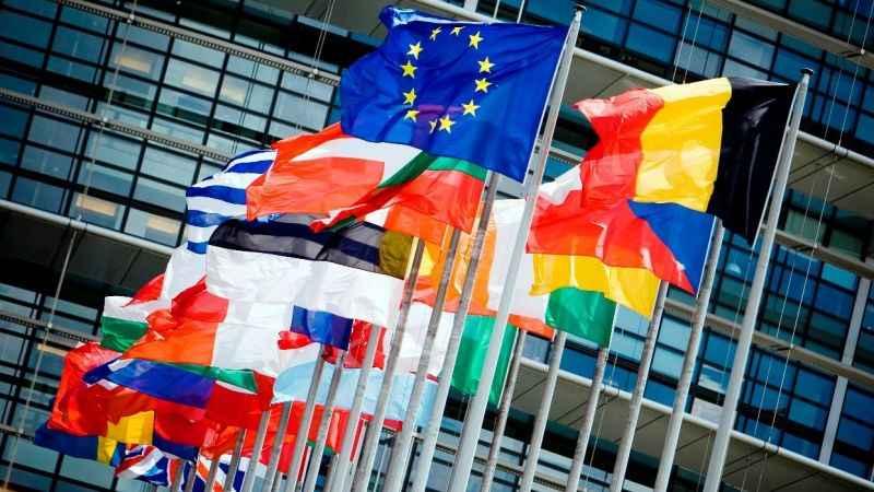 Avrupa'da yıllık enflasyon nisan ayında arttı