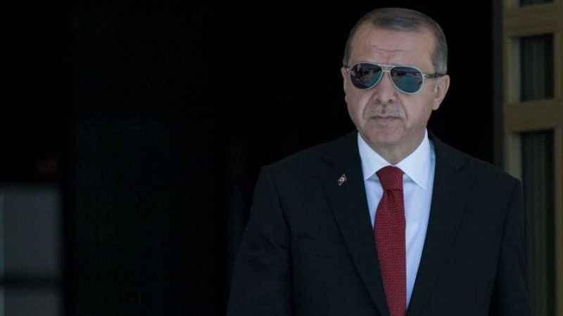 Erdoğan'ın maaşı belli oldu! Yüzde 10,7 zam