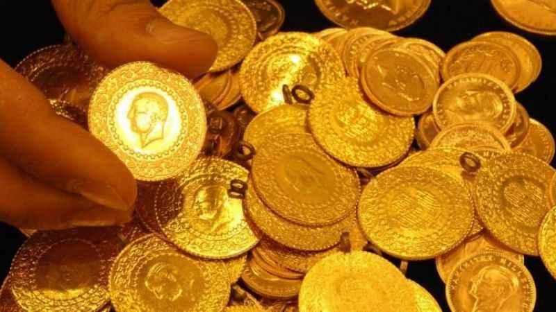 Altın fiyatları yüzde 4,25 değer kaybetti! İşte çeyrek ve gram altın fiyatları