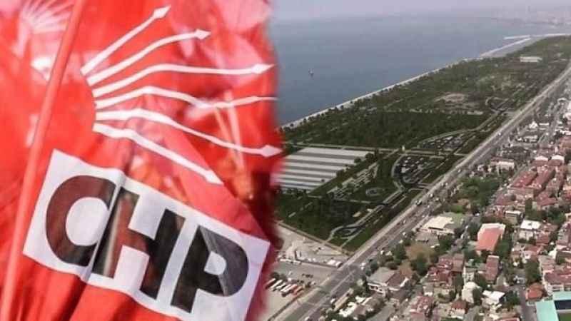 CHP'den 'Adalet Meydanı' için kanun teklifi