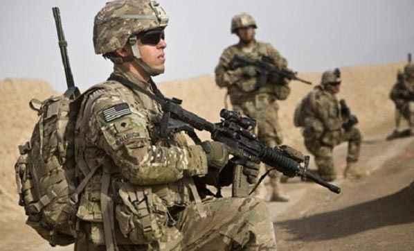 ABD Genelkurmay Başkanı Dunford: Taliban Afganistanda kaybetmiyor 66