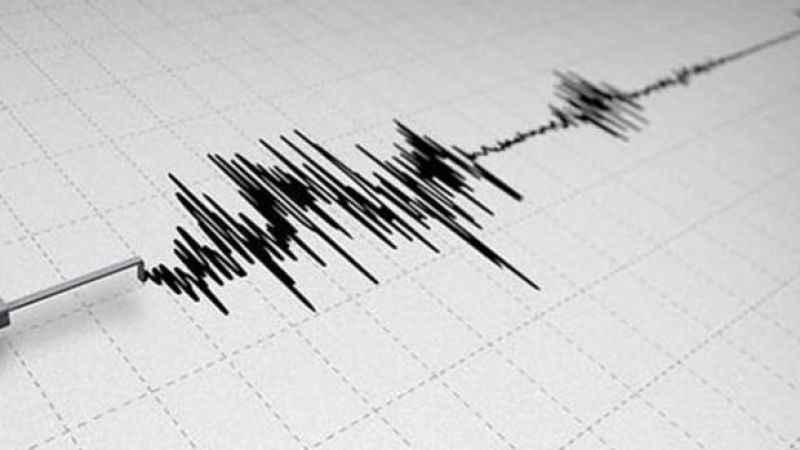 Son dakika depremler: Aydın Kuşadası'nda deprem oldu