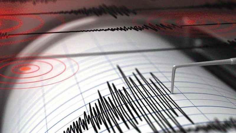 Son depremler! Muş'ta deprem; Korkuya neden oldu