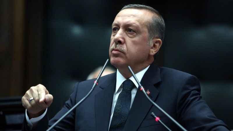 Bloomberg'den Erdoğan'ın Yeni Anayasa çıkışına dikkat çeken yorum!