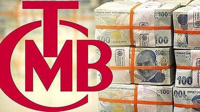 Merkez Bankası enflasyon raporunu açıkladı!