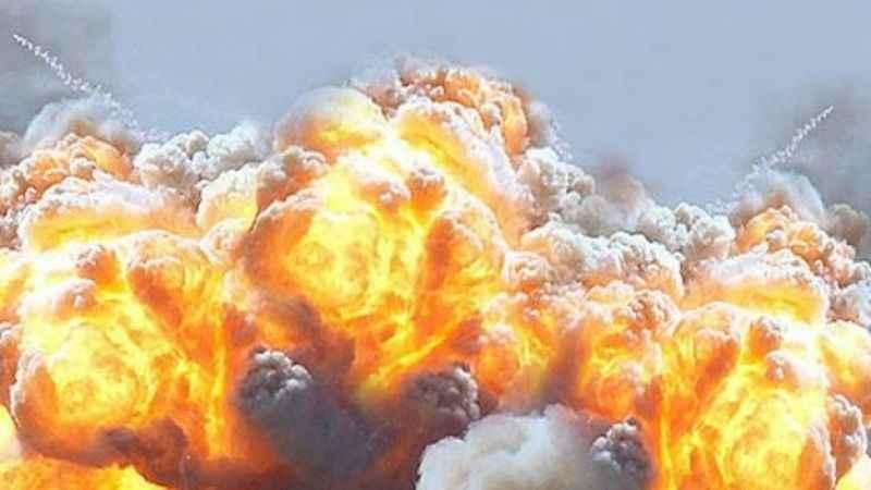 Son dakika: Sri Lanka bir patlamayla daha sarsıldı!
