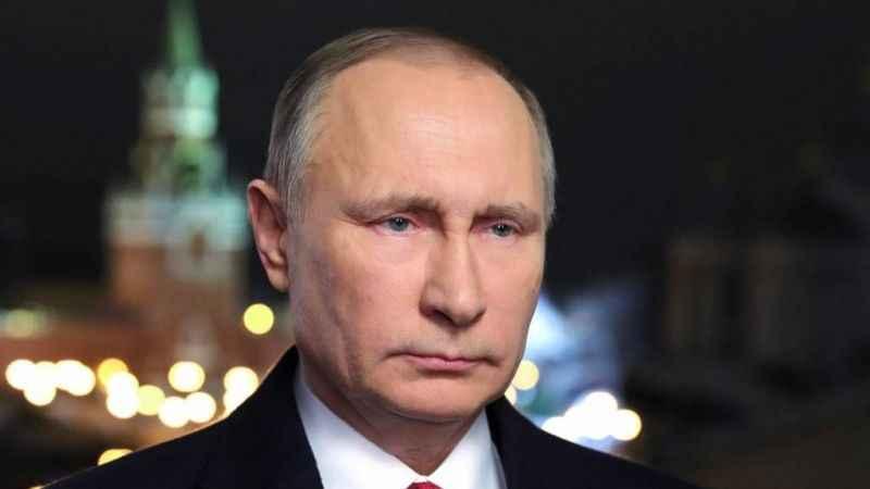 Putin: Suriye'de durum hükümetin yararına değişiyor