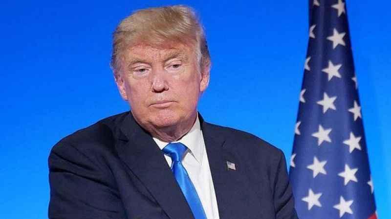 Beyaz Saray: Trump'ın görevden alma raporunda kanıt yok