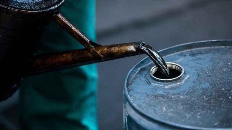 Brent petrolün varili fiyatı
