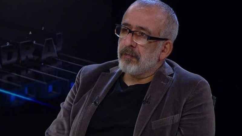 Ahmet Kekeç: AK Parti erdemliler hareketiydi, ama o erdemliler tek tek tüydü - Son dakika haberler