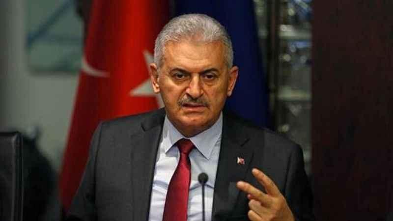 AKP İstanbul İl Başkanı istifa edecek mi? Binali Yıldırım cevapladı