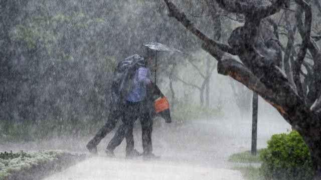 Hava durumu! O illerde yaşayanlar dikkat: Kuvvetli yağış bekleniyor