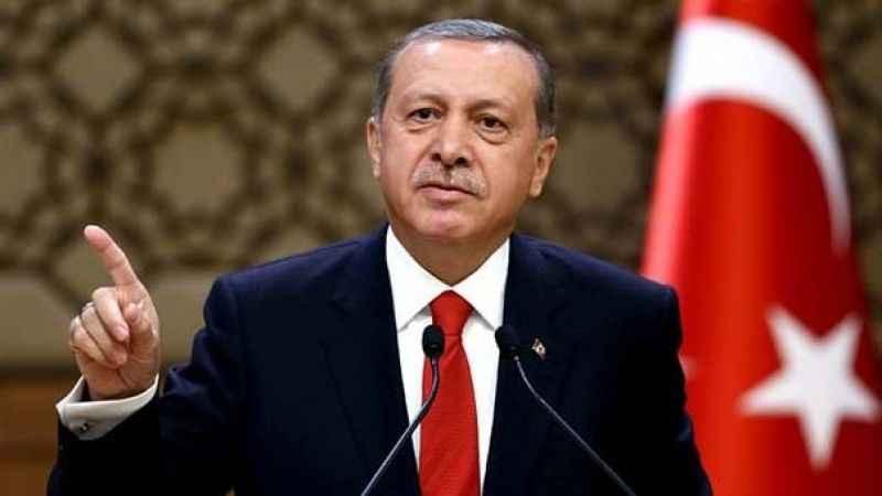 Cumhurbaşkanı Erdoğan'ın 2021'deki aylık maaşı belli oldu