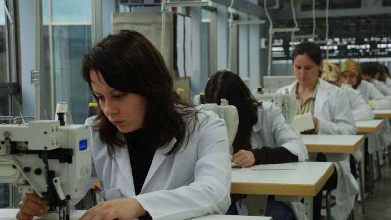 Kadın çalışanların çalışma saatleri değişti