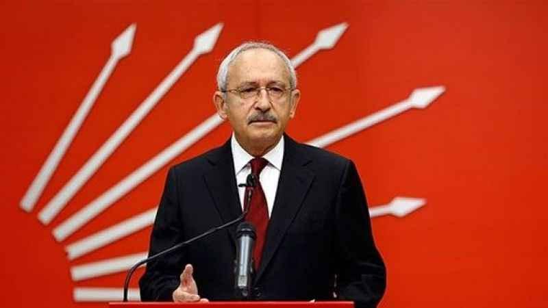 Kılıçdaroğlu: Sıcak siyasetin spora müdahale etmemesi lazım