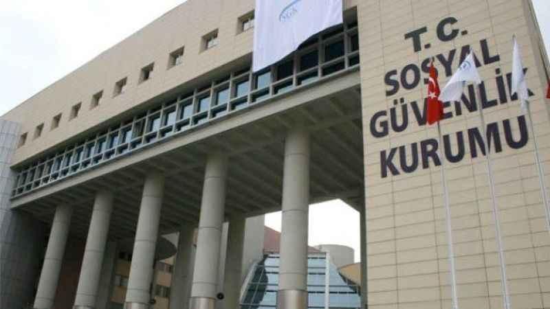 SGK'dan patronlara asgari ücret uyarısı! Vergi yükü azaltılmalı
