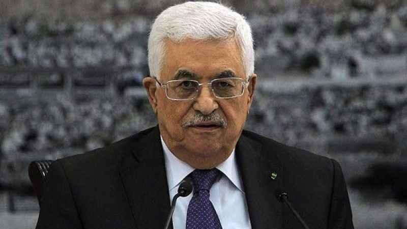 Filistin Devlet Başkanı Abbas'tan katil İsrail'e sert uyarı!