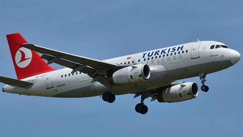 THY: 'Yurt dışı uçuşlarda seyahat izin belgesi gerekli değil'