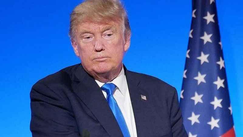 Kongre Trump'ın talebini reddetti! ABD'de Kovid yardımları gecikti