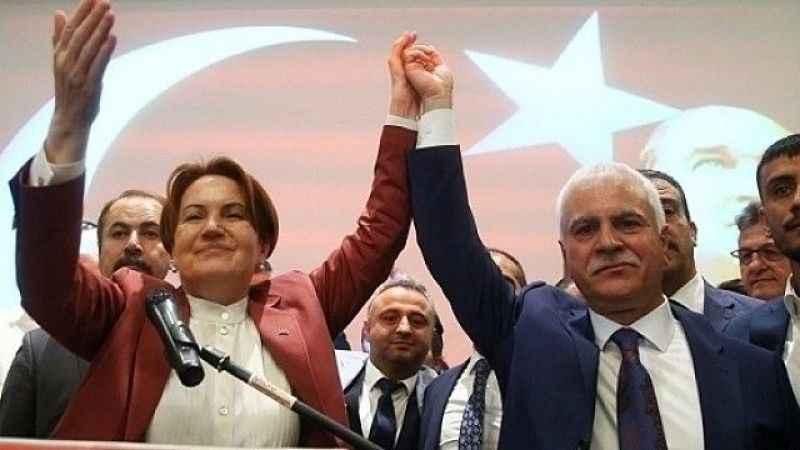 İYİ Parti'de kargaşa sürüyor! Koray Aydın ve vekiller karşı karşıya