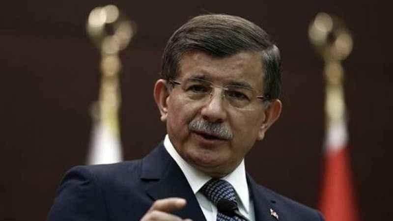 Ahmet Davutoğlu'yla görüşen Ufuk Uras, partisinden istifa etti