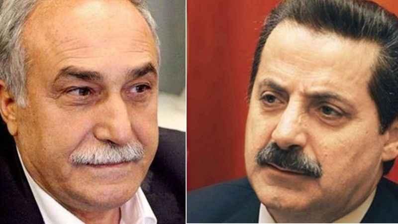 Bakan Fakıbaba: 'Benden önce yolsuzluklar varmış, erkek olan şimdi yapsın göreyim'