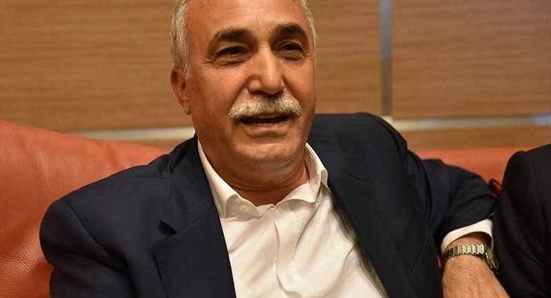 Bakan Fakıbaba'nın 'yolsuzluk' açıklaması Meclis gündeminde