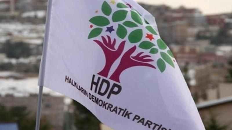 İktidara yakın yazar cevapladı! HDP kapatılacak mı?