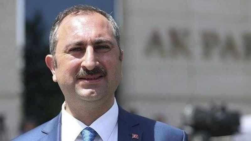 Adalet Bakanı Abdülhamit Gül: Bu çok büyük bir skandaldır