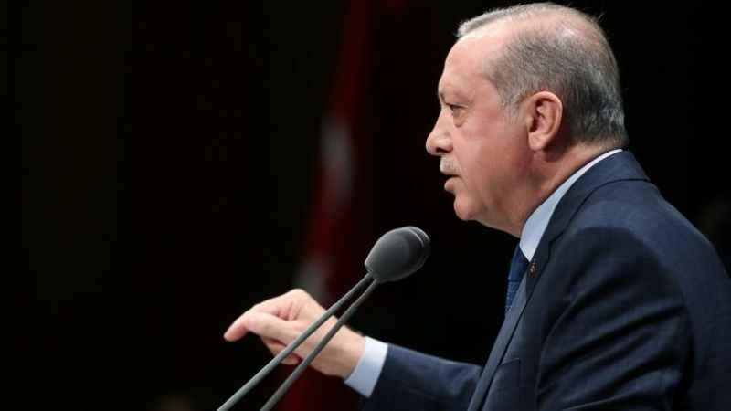 Cumhurbaşkanı Erdoğan: İzmir 2023'te gümbür gümbür gelecek