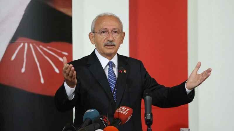 Kemal Kılıçdaroğlu: Çözüm üretmek zorundayız