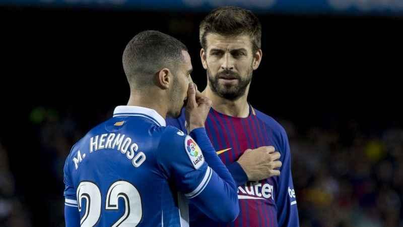La Liga'da koronavirüs önlemi!  Video Temas Sistemi devreye giriyor