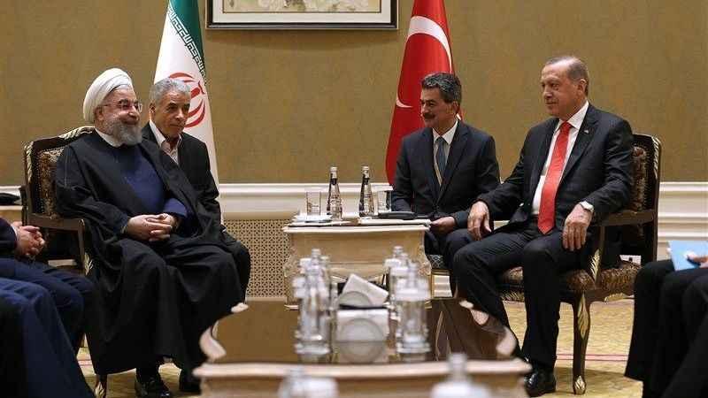 Cumhurbaşkanı Erdoğan: Yabancı güçlerin Suriye'yi bölmelerine izin verilmemeli
