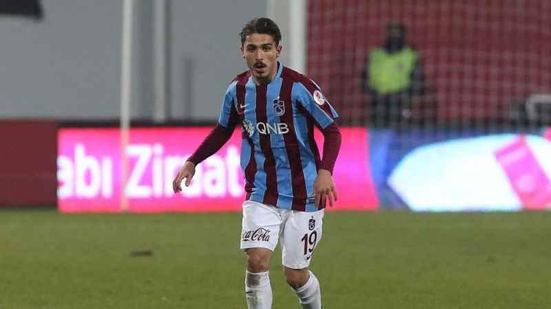 'Yerli Messi' sahalara dönüyor! Trabzonspor'da Abdülkadir müjdesi