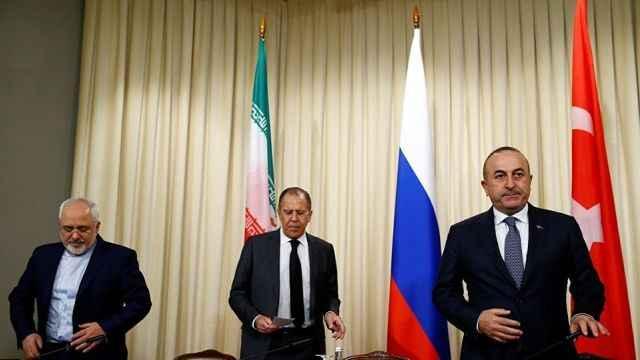6. Astana toplantısı başlıyor: Gündem İdlib