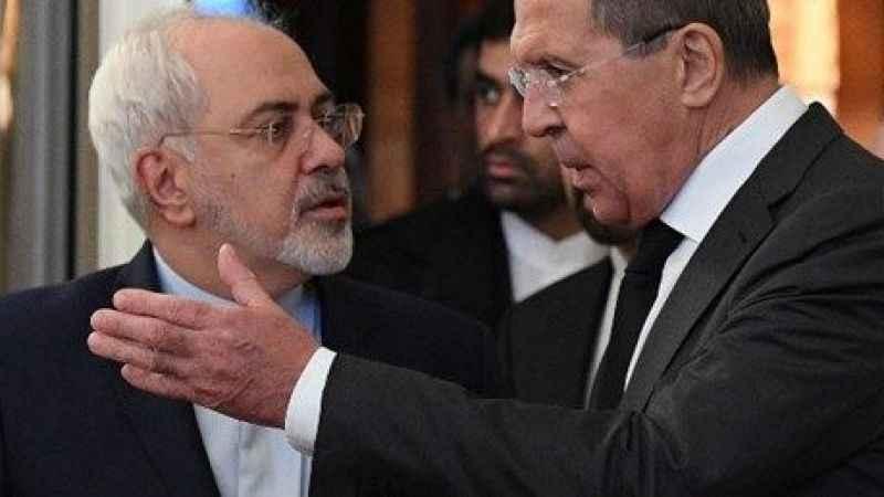 Astana öncesi Rusya ve İran'dan görüşme