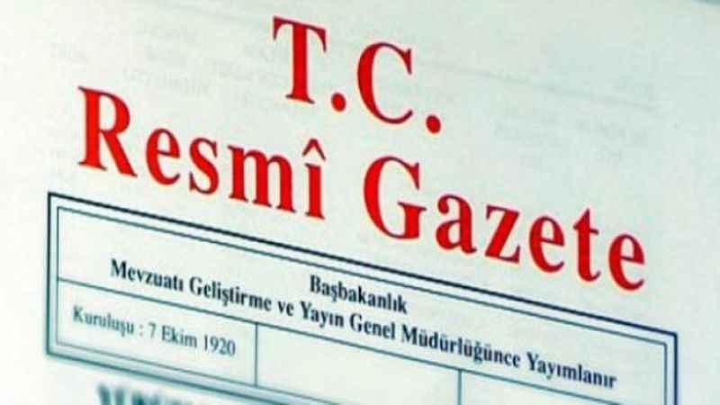 Resmi Gazete'de yayınlandı! Dost ülkelere yardım limiti 20 milyon lira