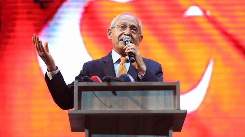 Kemal Kılıçdaroğlu: 15 Temmuz'a göz yumanları unutmayacağız