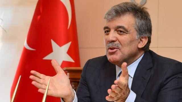 Abdullah Gül'den TEOG açıklaması: Değişikliğin fırsat eşitliği ilkesini korumasını umuyorum