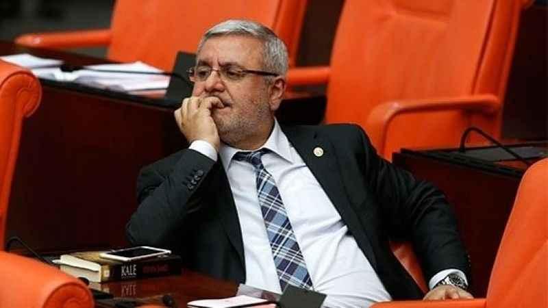Süleyman Solyu'dan canlı yayında tartıştığı Metiner'e telefon!