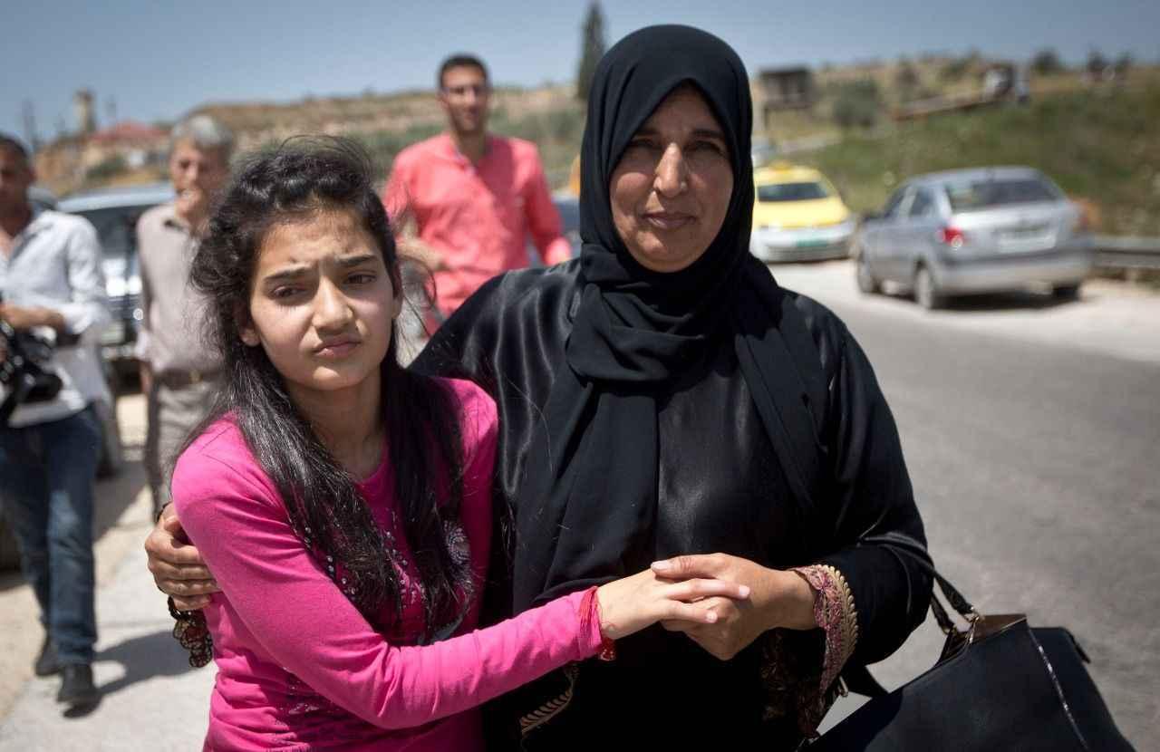 Palestinian girls pics men spank
