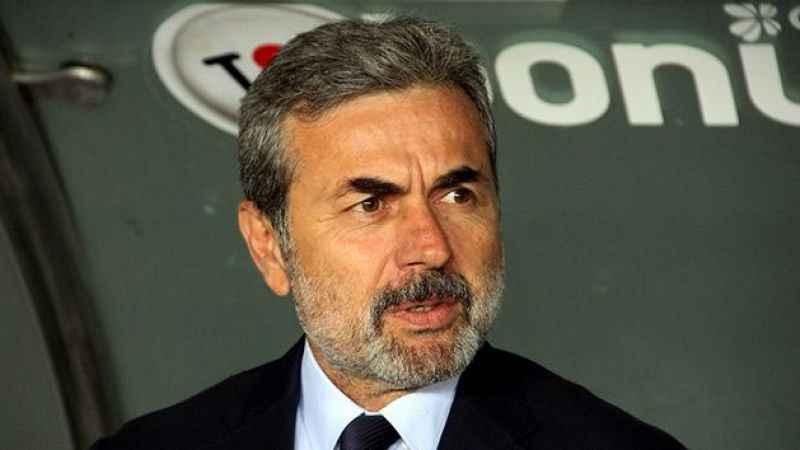 Aykut Kocaman Süper Lig ekibinin o teklifini kabul etmedi!