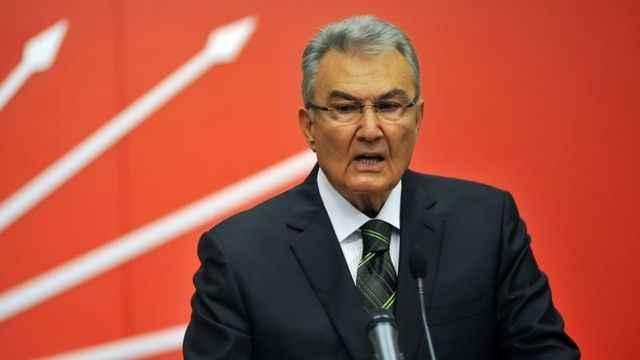 Deniz Baykal açıkladı: Muharrem İnce için Kılıçdaroğlu ile görüşeceğim