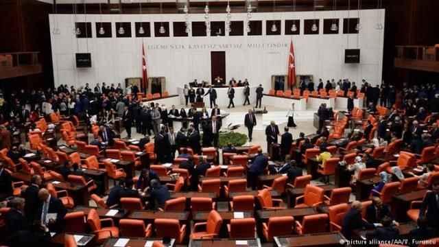 Meclisin Gündemi Açıklandı! Mahkumlara Af-EYT-Ek Gösterge var mı?