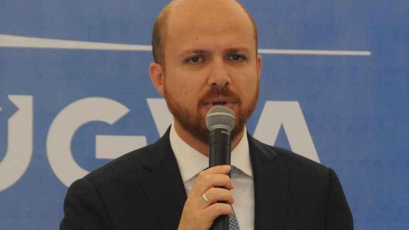Bilal Erdoğan: Biz niye bu gavurların peşindeyiz?