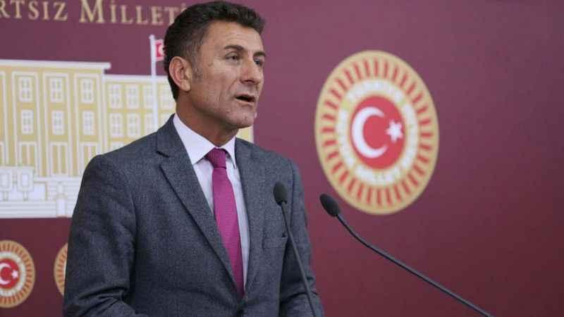 CHP'li Milletvekili Sarıbal'dan Milli Eğitime 'form' tepkisi