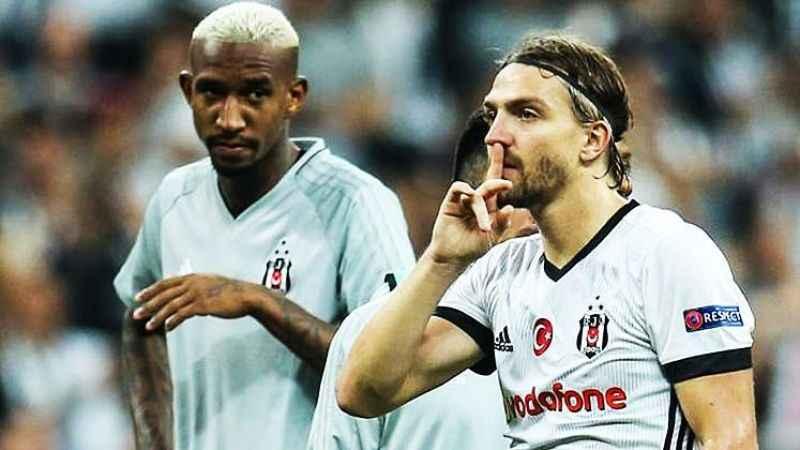 Galatasaray'dan Caner Erkin hamlesi!